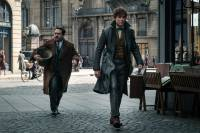 Fantastic Beasts: The Crimes of Grindelwald : image 614433