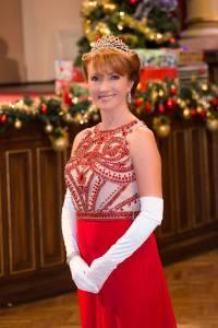 Un Noël de princesse : image 561327