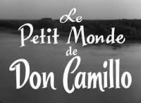 Le Petit monde de Don Camillo : image 621931