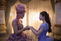 The Nutcracker and the Four Realms : image 632124