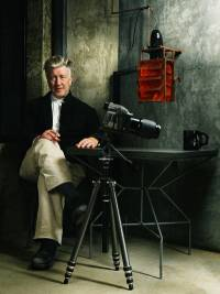 David Lynch: The Art Life : image 587503
