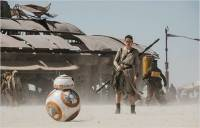 Star Wars : Episode VII - The Force Awakens : image 552359
