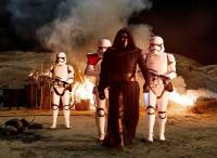 Star Wars : The Force Awakens : image 553328