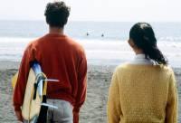 A scene at the sea : image 621554