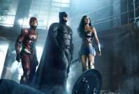 Justice League : image 586886