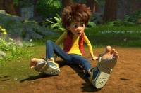Bigfoot Junior : image 594767