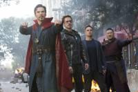 Avengers : La guerre de l'infini : image 614416