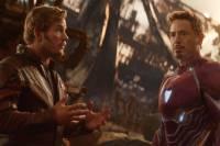 Avengers : La guerre de l'infini : image 616859