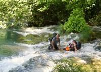 En amont du fleuve : image 578625