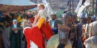 Brancaleone alle crociate : image 541369