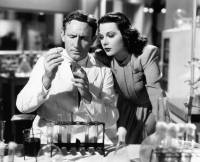 Hedy Lamarr : from Extase to Wifi : image 619685