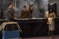Sale temps à l'hôtel El Royale : image 632018