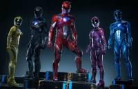 Power Rangers : image 571891