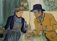 Loving Vincent : image 598357