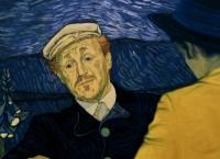 Loving Vincent : image 598358