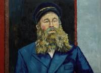 Loving Vincent : image 598360