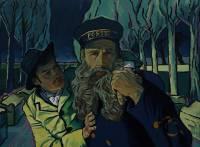 Loving Vincent : image 598362