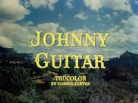 Johnny Guitar : image 627279