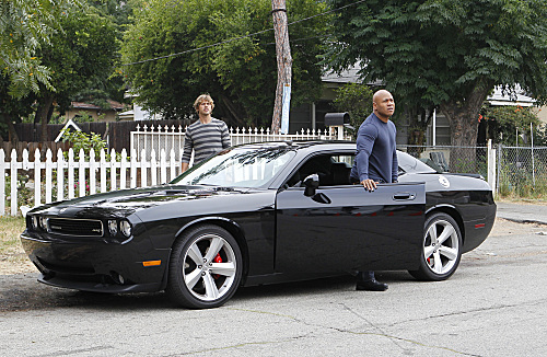 What Car Does Kensi Drive On Ncis La