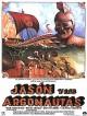 jaquette pour Jason et les Argonautes