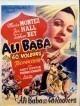 jaquette pour Ali Baba et les 40 Voleurs