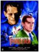 jaquette pour Frankenstein