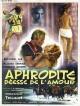 jaquette pour Aphrodite, d�esse de l'amour