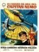 le capitaine nemo et la ville sous marine captain nemo and the underwater city. Black Bedroom Furniture Sets. Home Design Ideas