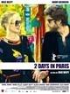 jaquette pour 2 Days in Paris