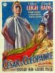 jaquette pour César et Cléopâtre