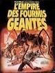 jaquette pour L'Empire des fourmis g�antes