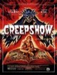 �crivain : Stephen King  jaquette cover film Creepshow