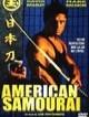 jaquette pour American Samoura�