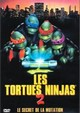 1 jaquette pour Les Tortues Ninja 2