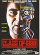 Science-fiction : robots, androïdes, cyborgs   cover film Class of 1999