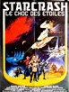 Science-fiction : planètes   cover film Starcrash, le choc des étoiles