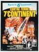 jaquette pour Centre Terre : Septi�me continent