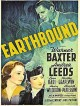 jaquette pour Earthbound