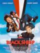 jaquette pour Black Sheep