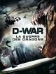 jaquette pour D-War - La guerre des dragons