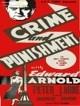jaquette pour Crime et ch�timent