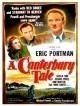 jaquette pour A Canterbury Tale