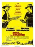 jaquette pour Buck et son complice
