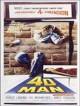 jaquette pour 4D Man