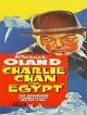 jaquette pour Charlie Chan en Egypte