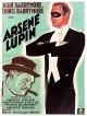 jaquette pour Arsène Lupin