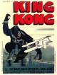 jaquette pour King Kong