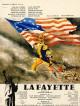 jaquette pour La Fayette