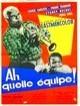 jaquette pour Ah ! quelle �quipe / Coquin de Boubou