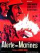 jaquette pour Alerte aux Marines